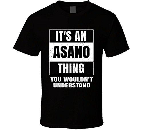 Asano T-shirt - 1