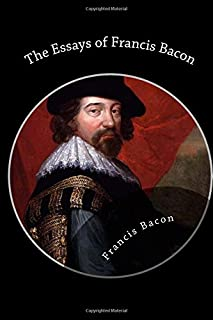 The Complete Works of Sir Francis Bacon    Complete Works of Sir     GradeSaver