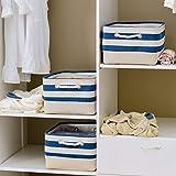 Tegance Storage Baskets Bins for