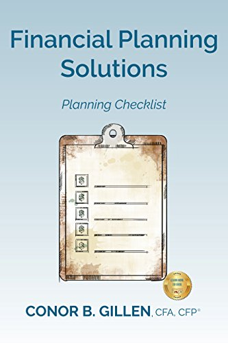 amazon com financial planning solutions planning checklist ebook