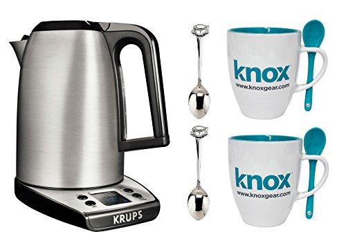 krups kettle black - 6