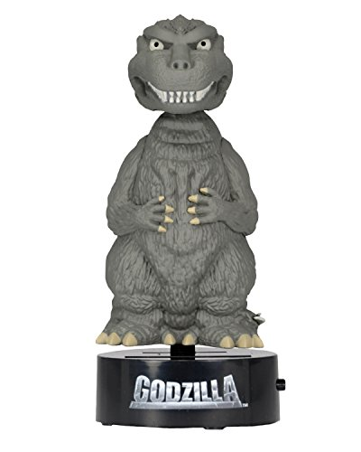 NECA Godzilla Body Knocker Godzilla Action Figure