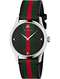 774831bad70 G-Timeless 38mm Watch YA1264079 · Gucci