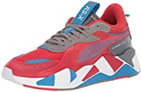 PUMA Men's Rs-x Sneaker by PUMA