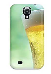 Galaxy S4 Cover Case - Eco-friendly Packaging(drink)