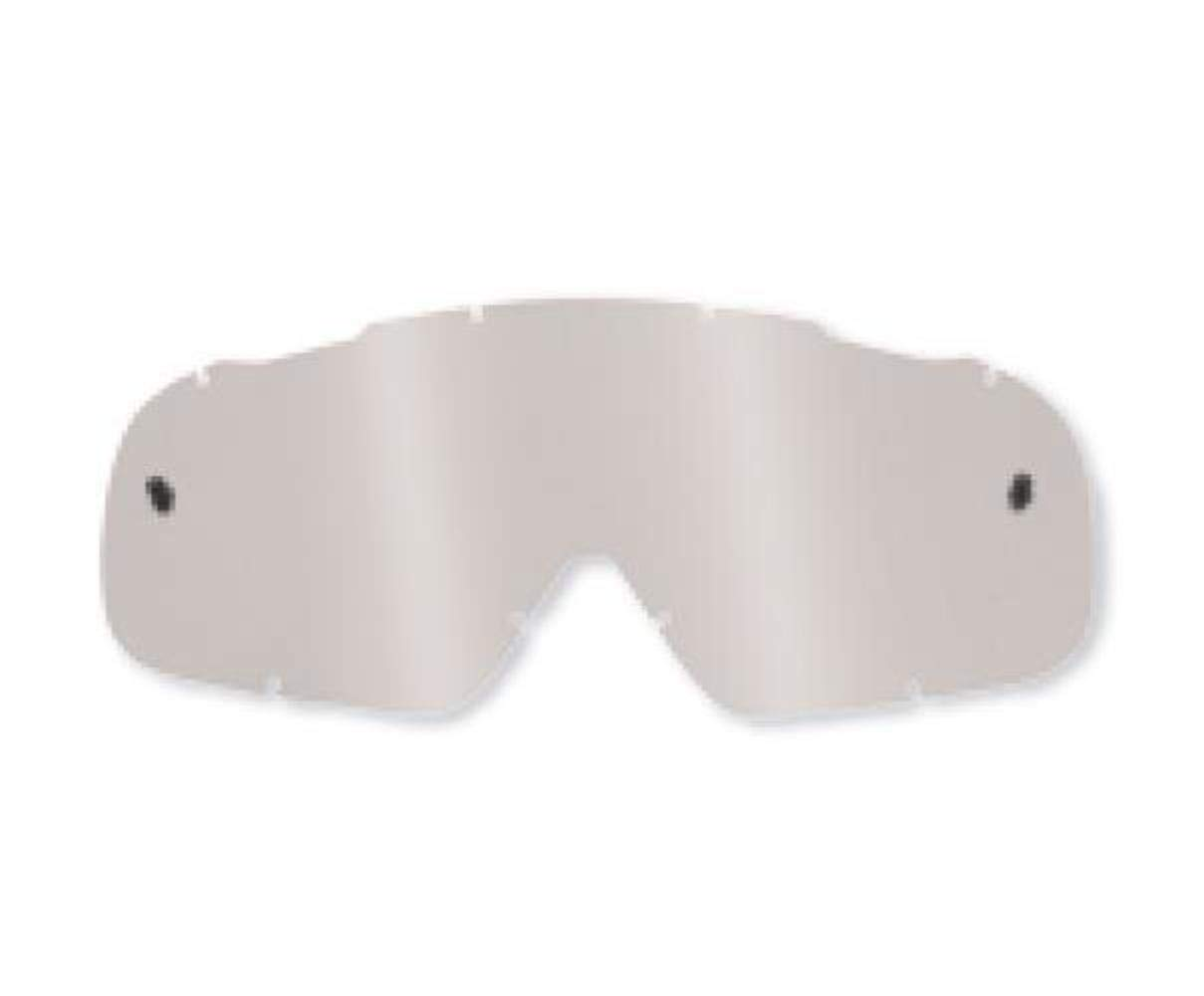 Fox Racing Main Replacement Goggle Lens-Clear