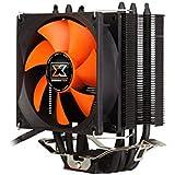 Xigmatek SD964B, Cpu Fan, İntel/Amd, 12 cm