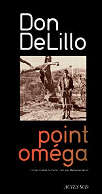 Point omega par DeLillo