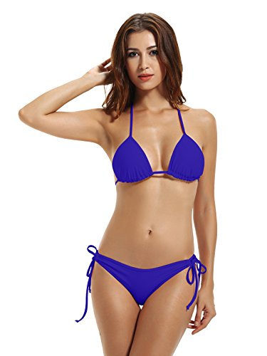 zeraca-Womens-Tie-Side-Bottom-Triangle-Bikini-Swimsuits