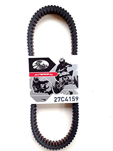 Polaris RZR XP 1000 Belt 2015-2017 Gates CVT Carbon Drive Belt 27C4159