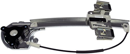 Dorman 740-811 Buick LeSabre Rear Driver Side Power Window Regulator