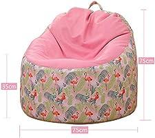 Xue Adulte Salon Bean Bag Chaise Coussin De Sol Géant Pouf