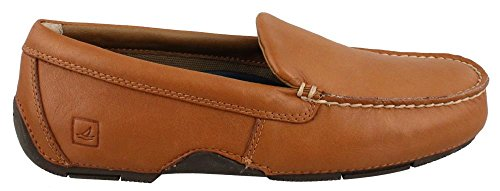 Sperry Top-Sider Pilot,Tan,10 M (Sperry Top Sider Leather Shorts)