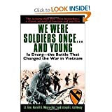 We Were Soldiers Once...and Young (text only) by H. G. Moore,J. L. Galloway