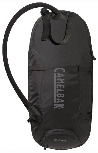 Camelbak Products StoAway Hydration Packs (Black, 100-Ounce), Outdoor Stuffs