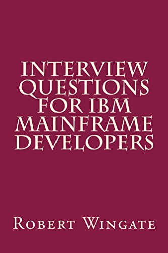 Interview Questions for IBM Mainframe Developers for sale  Delivered anywhere in Canada