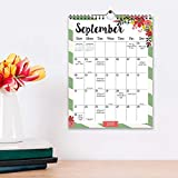 Calendars TF Publishing Multi-Colored Floral