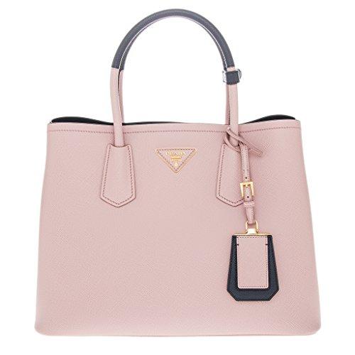 Prada Women's Double Bag Pink