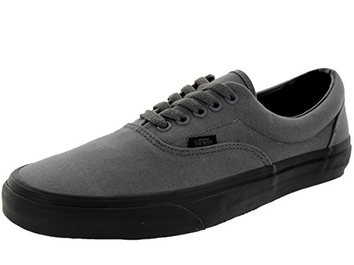bba7c39f63 VANS MEN ERA GARGOYLE BLACK SOLE SKATE SHOES