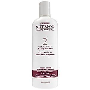 Zotos Nutri-Ox Chemically-Treated Hair Conditioner, 20.2 Ounce