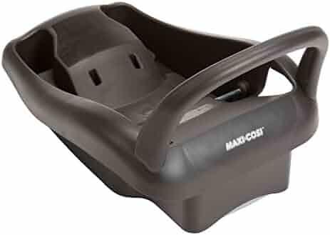 Maxi-Cosi Mico Max 30 Stand Alone Base, Black