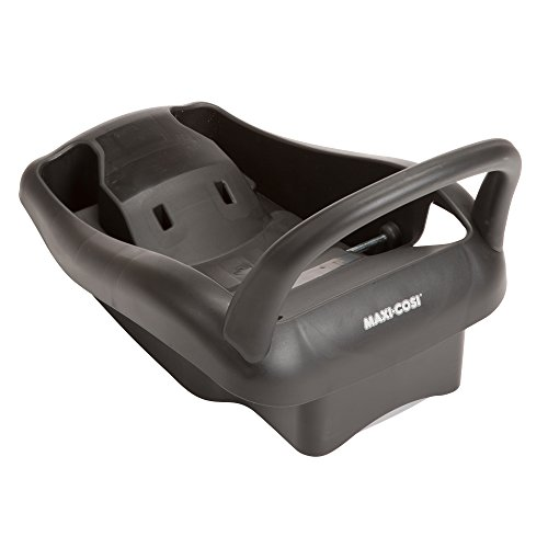 Maxi-Cosi Mico Max 30 Stand Alone Base, Black (System Infant Travel Safest)