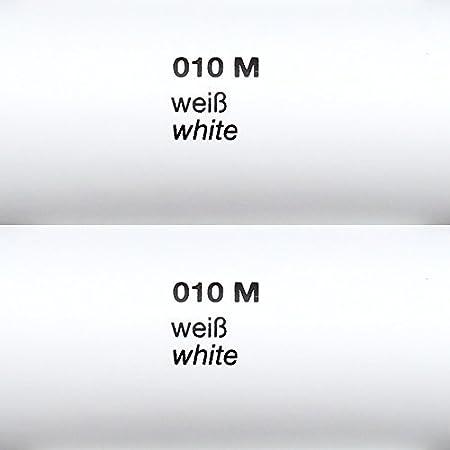 5m x 63cm 010 weiss 4,44/€//m/² Rapid Teck/® Matt Folie auch als Moebelfolie Dekofolientage Klebefolie Folie Matt Plotterfolie Klebefolie selbstklebend