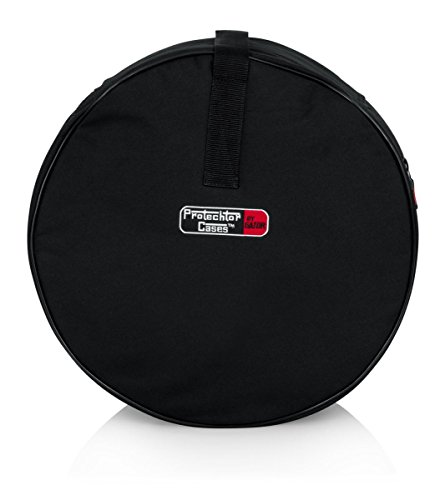 - Gator Cases Protechtor Series Padded Drum Bag; Snare Drum 14