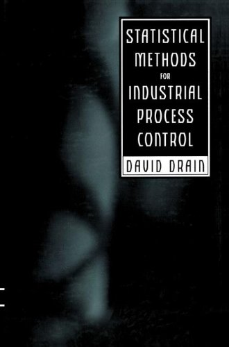 Statistical Methods for Industrial Process Control (Solid State Science and Engineering ()