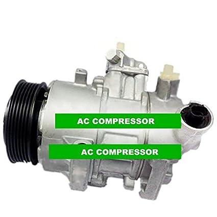 GOWE compresor de aire acondicionado para 6seu14 C Compresor De Aire Acondicionado para Coche Toyota Corolla
