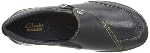 Clarks Women's Ashland Lane Q Slip-On Loafer