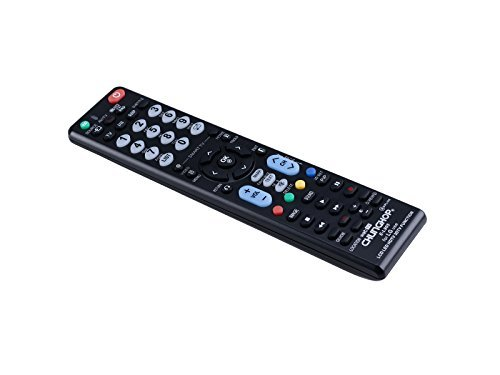 CHUNGHOP Universal Remote Controller E-L905 For LG LCD/LED/H
