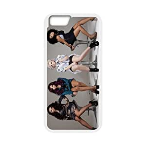 Printed Phone Case Little Mix For iPhone 6 4.7 Inch Q5A2112988