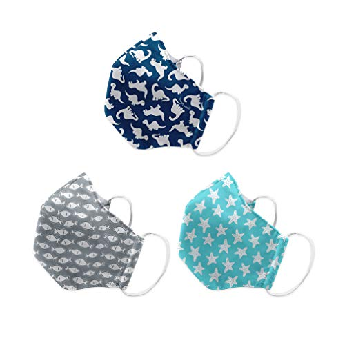 green sprouts Baby Reusable Face Mask