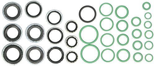 Four Seasons 26728 O-Ring & Gasket Air Conditioning System Seal - Air Corvette Conditioning