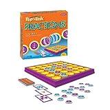 Emines 6070 Flip'n Link Fractions Game