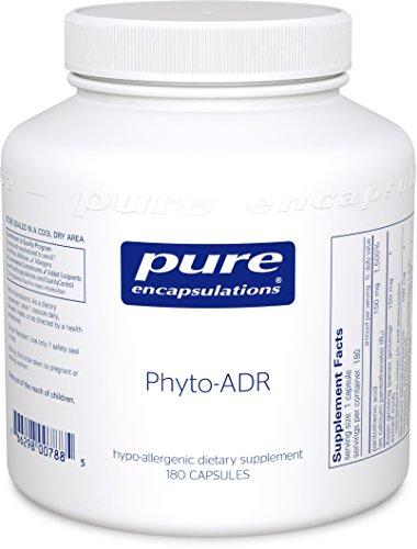 Pure Encapsulations Phyto ADR Hypoallergenic Vegetarians
