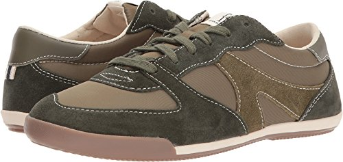 Ellert DeGeneres Ellen Suede Parsley Oiled Womens ED Calf qOTxtn