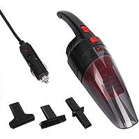 Dr.fasting Wet Dry Portable Handheld Car Vacuum Cleaner