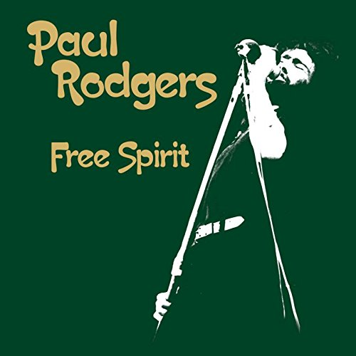 Vinilo : Paul Rodgers - Free Spirit (LP Vinyl)