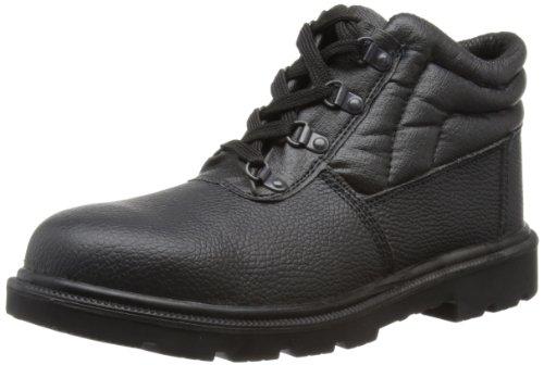 PSF 540SM, Herren Chukka Boots, Schwarz (Black), 40 2/3 EU