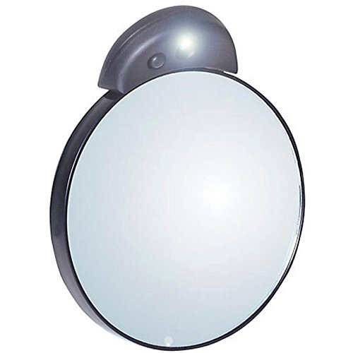 大人気新品 Tweezerman LED Mirror - Lighted 10X/1X Compact Mirror [並行輸入品] (Pack of 6) - ツィーザーマンは10倍/ 1の照明付きコンパクトミラーを主導しました x6 [並行輸入品] B0713SNN9T, 岩美郡:6e599fa2 --- catconnects-ie.access.secure-ssl-servers.org