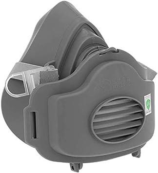 Máscaras Antigas PM 2,5 Soldadura Industrial Anti-Polvo al Polvo de Pulido, la máscara de protección en el Trabajo