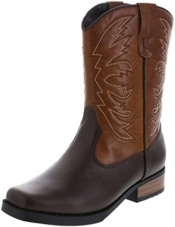 Boot Western Square SmartFit Boys
