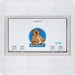 Koala Kare KB100-05ST Baby Changing Stat...