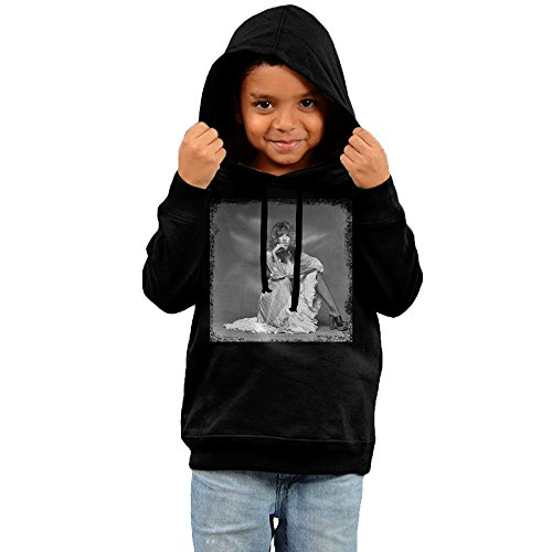 stevie-nicks-childrens-hoody-black-2-toddler