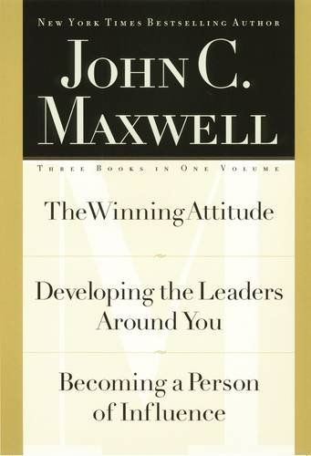 Download Maxwell 3-in-1 The Winning Attitude, ebook