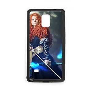 Samsung Galaxy S4 Cell Phone Case Black Brave AG6093637
