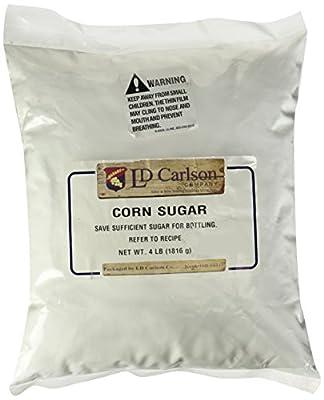 Corn Sugar 4lb by Home Brew Ohio
