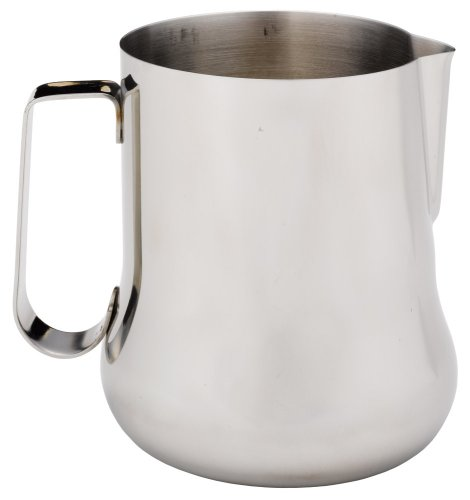 Rattleware Spouted 16-Ounce Bell Pitcher